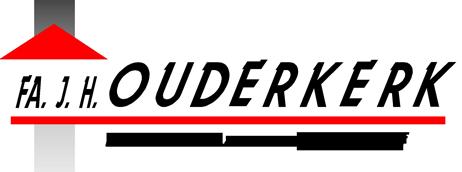 Sponsor J.H. Ouderkerk