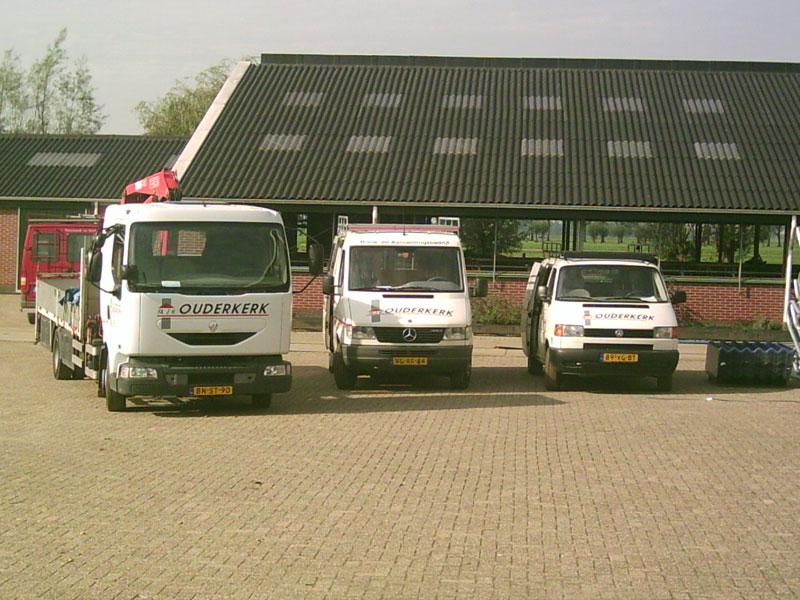 Ons bedrijf | auto's van J.H. Ouderkerk