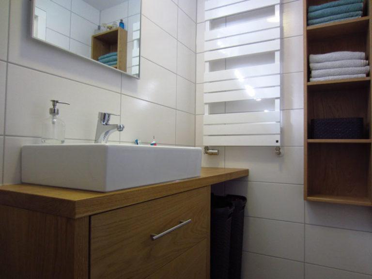 Onze diensten | Badkamerrenovatie J.H. Ouderkerk