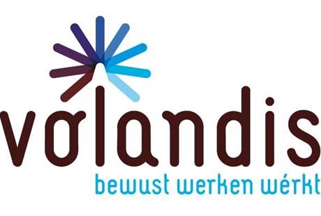 J.H. Ouderkerk is aangesloten bij Volandis